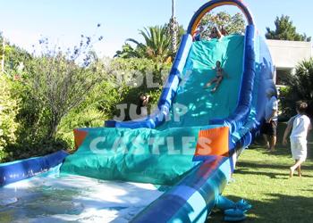 Giant Slide 4 m